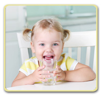 Healthy Kids Drinks