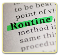 Routines for Children During COVID19 Era