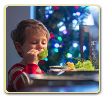 Tips for Healthy Holidays