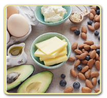 Nutritional Considerations in Diabetes